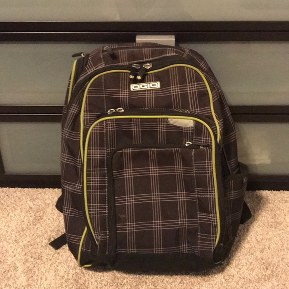 OGIO Bags | Good Condition Bookbag | Poshmark